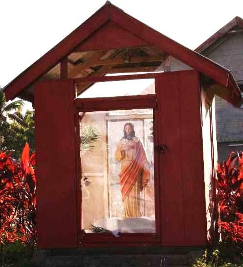 Tongan Culture Religion