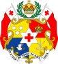 coat of arms tonga