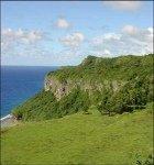 Pictures eua island