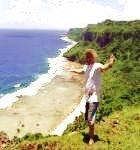 Fangatave Cliffs